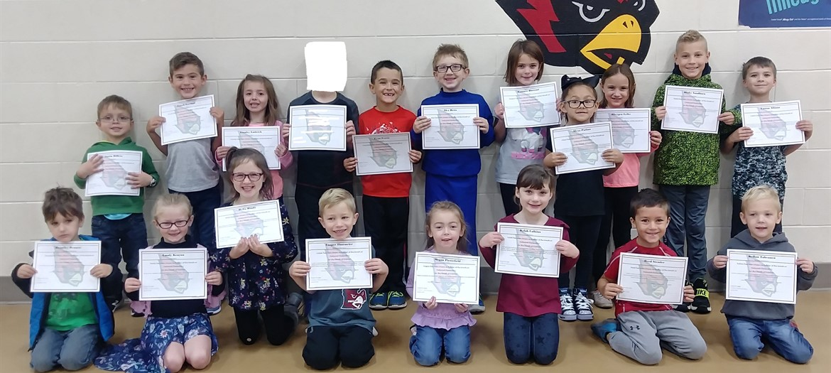 October Raider's of The Month